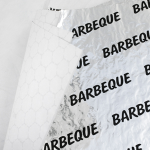 10.5x14 Barbeque (1 Bundle of 500)